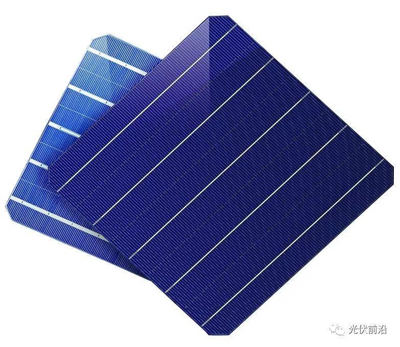 爱旭义乌高效PERC电池全面投产